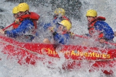 Costa y Cumbre Tours Rafting
